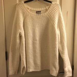 Comfy, Oversized Sweater